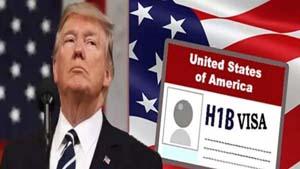 એચ-૧બી વિઝા માટે અમેરિકાનો નવો પ્રસ્તાવ, હજારો ભારતીયોની નોકરીઓ પર સંકટ