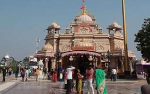 સાળંગપુર હનુમાનજીને ૬.૫ કરોડ રૂપિયાના સુવર્ણ-હીરા જડિત વસ્ત્રો થશે અર્પણ